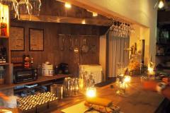 【BAR #M(エム)】恵比寿西の素敵なバーでまったりしたひと時を!