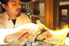 【恵比寿 肉寿司 間借り】肉寿司が恵比寿にもう一店舗できたぞ!