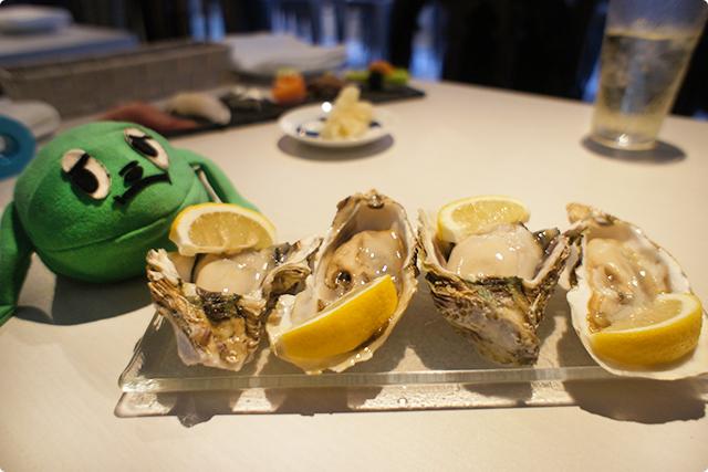 岩牡蠣『延岡』&真牡蠣『宝津』