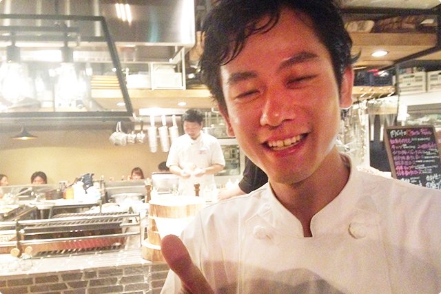 お兄ちゃんも同じ会社で働く、弟の遠藤 直也さん