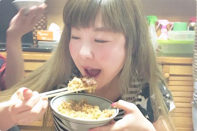 えっなにこれっ美味しすぎる!!!