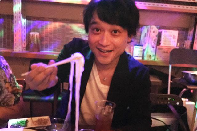 無事にキャッチ!!!