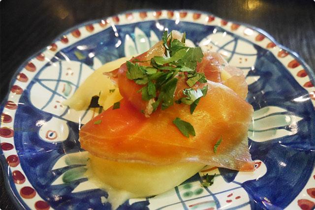 『クリーミーマッシュポテト』グリエールチーズの風味がある濃厚マッシュポテト!