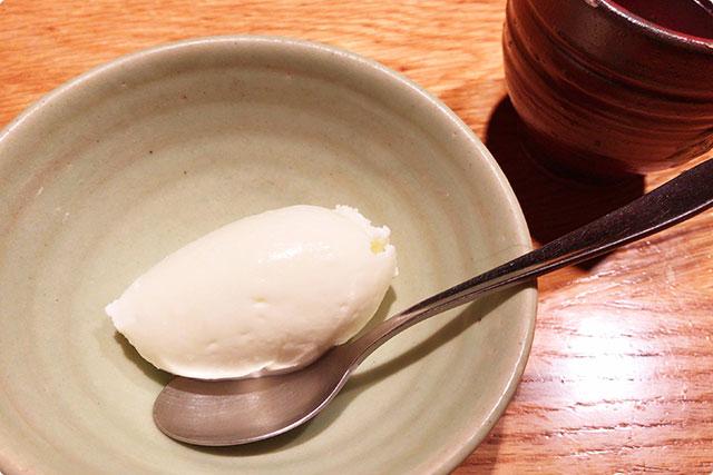 『デザート』
