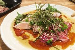 【チキンジョージ】著名人も訪れる鶏刺しが旨い三軒茶屋の鳥料理屋