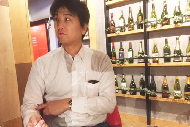 (たぶん2回目の登場?)アプリラボの菅野氏