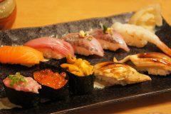 【スシスミビ】三軒茶屋にオープンした寿司と炭火がコンセプトのコスパ抜群の大衆酒場♪