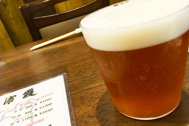 樽一 『クラフトビール496』