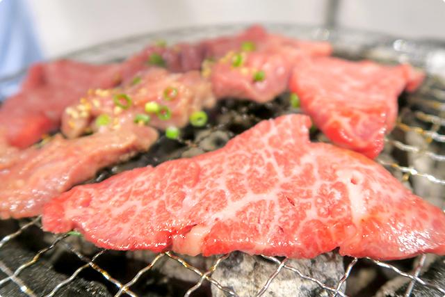 ヒロミヤ 焼肉