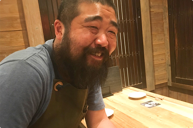 蕎麦と肴巻き 小野