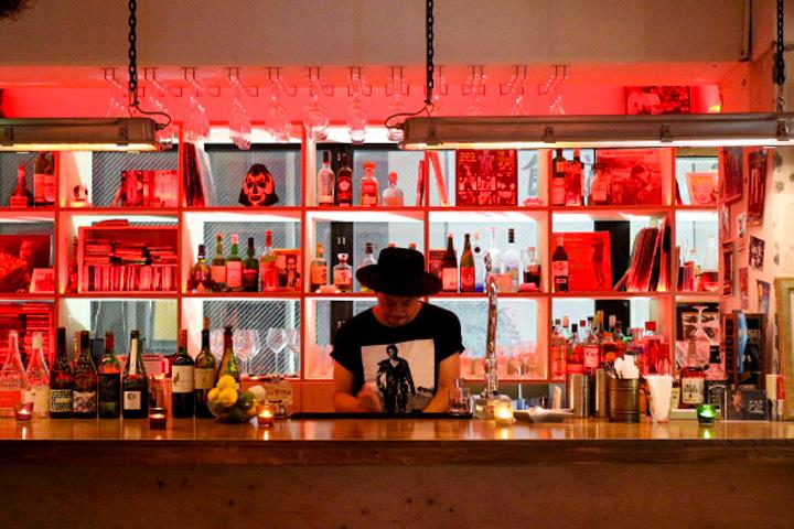 【東京★星夜】恵比寿で気軽にマスター・オブ・ワインセレクトのワインが飲める最高のバーを発見した