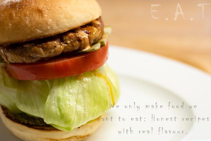 【E・A・T】LA帰りのスーパーシェフが作るアメリカ料理を北参道で堪能