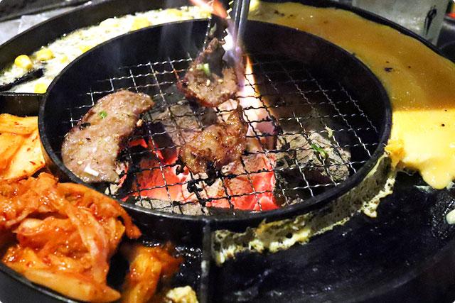 立喰☆焼肉瑞園