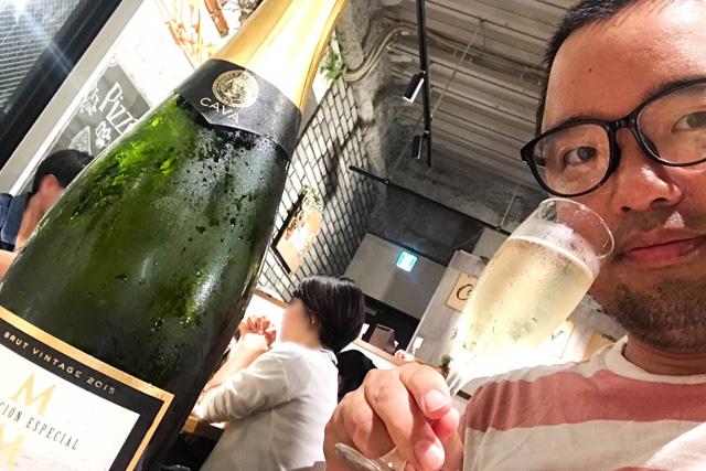 肉バル×ワイン ジカビヤ 東陽町店
