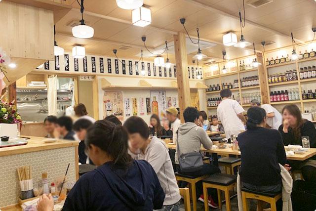もつ焼 よし田 菊川店